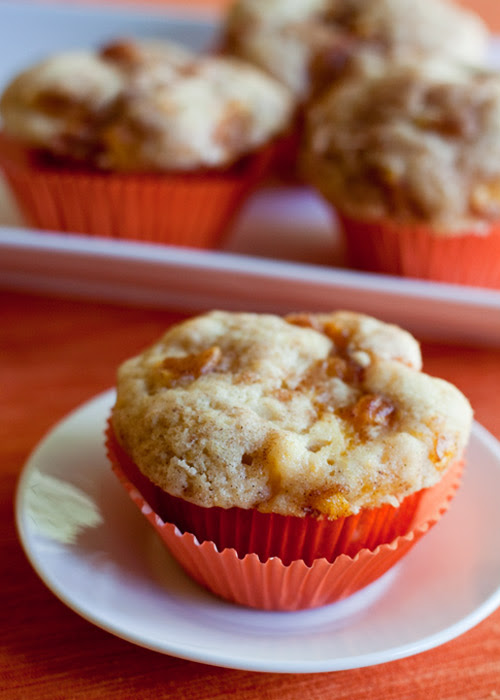 Peach-Cobbler-Muffins-barbarabakes.com