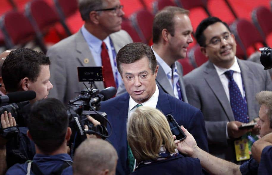 Le «New York Times» précise que les enquêteurs ukrainiens, dont les investigations se poursuivent, n'ont pas la preuve que Paul Manafort a bel et bien reçu les sommes d'argent indiquées sur le registre.
