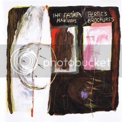 Fatima Mansions - Bertie's Brochures