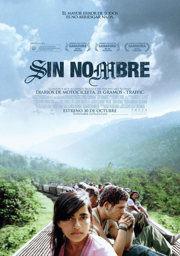 Sin Nombre (Cary Fukunaga, 2.009)