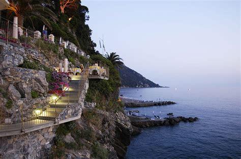 Camogli Hotel with a View   Camogli   Italian Riviera