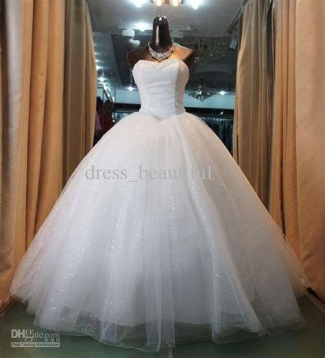 Luxurious NEW Ball Gown Sweetheart Neckline Beaded Bodice