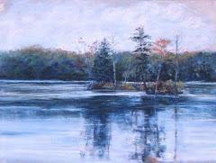 Lewis Pond