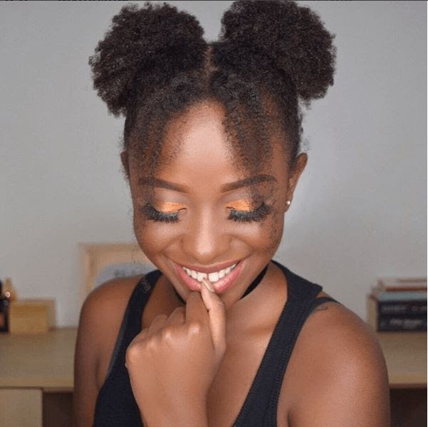 23 HAIRSTYLES FOR SHORT NATURAL HAIR.