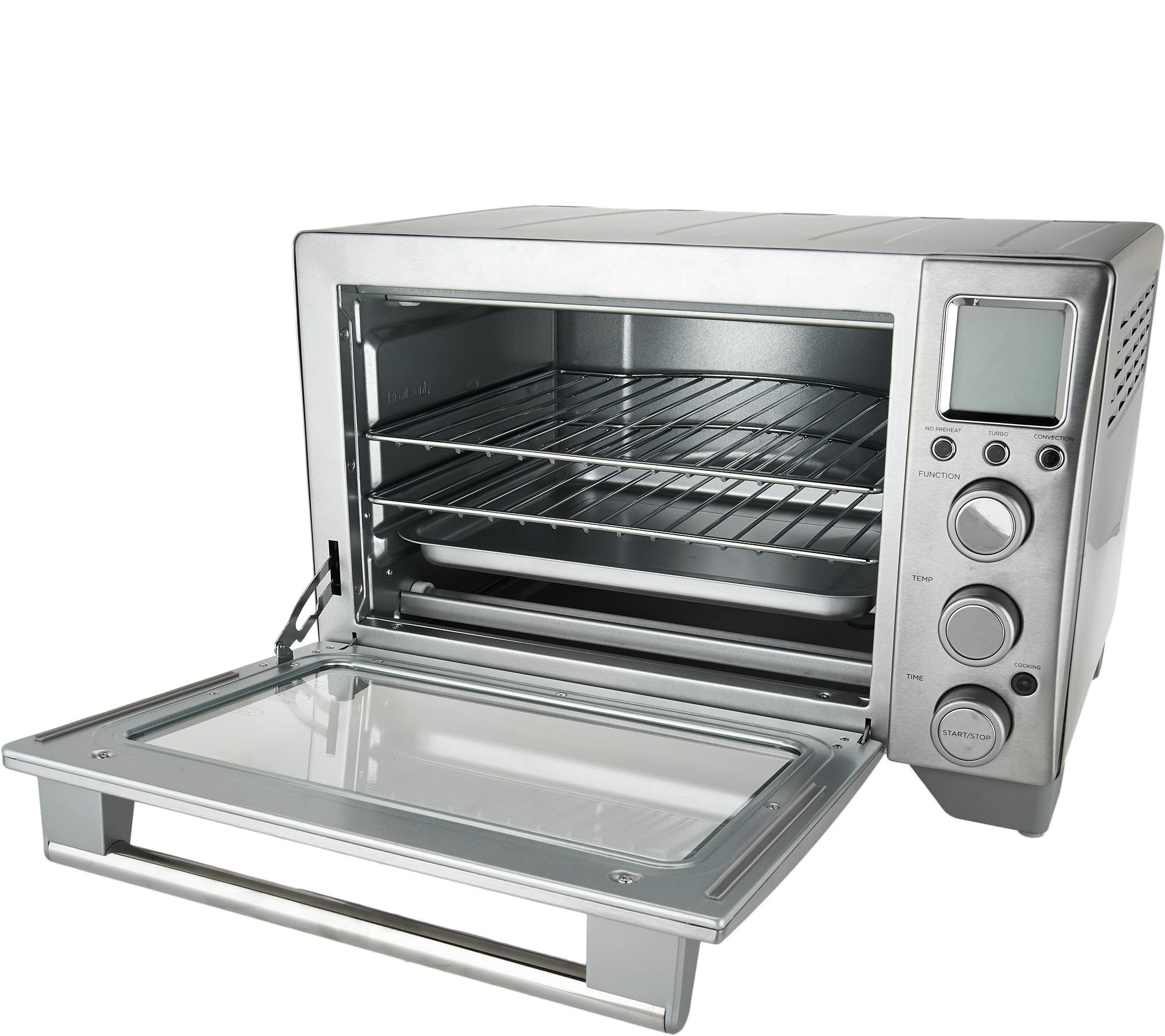 Black Decker Expert Temp Turbo Convection Oven Page 1 Qvccom