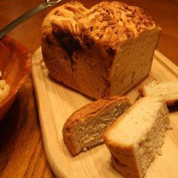 Roasted Garlic Bread - BigOven
