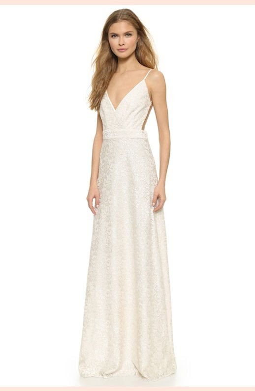 45 Wedding Dresses Under 500 ONE by Contrarian Babs Bibb Lace Maxi Dress Budget Affordable Inexpensive photo 45-Wedding-Dresses-Under-500-ONE-by-Contrarian-Babs-Bibb-Lace-Maxi-Dress-Budget-Affordable.jpg