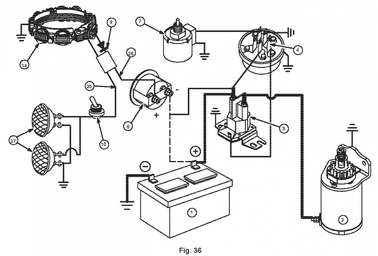 20 Hp Briggs And Stratton Wiring Diagram Trane Xr80 Wiring Schematic Tomosa35 Jeep Wrangler Waystar Fr