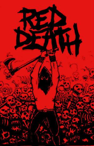 Red Death - Demo 2014