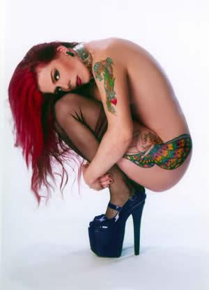 Lower Back Tattoo Designs Revealed