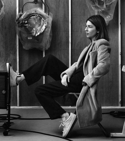 Le Fashion Blog Sofia Coppola Fashion Quote Interview Magazine Portrait Reed Krakoff Coat Adidas Sneakers Minimal Classic Style photo Le-Fashion-Blog-Sofia-Coppola-Fashion-Quote-Interview-Magazine-Portrait-Reed-Krakoff-Coat-Adidas-Sneakers.jpeg