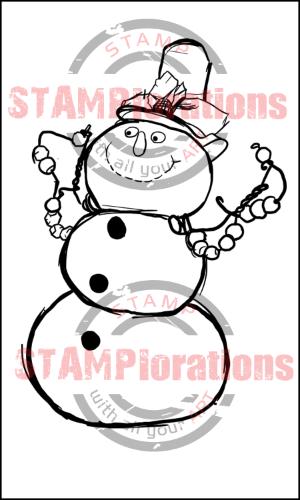 SnowmanLarge
