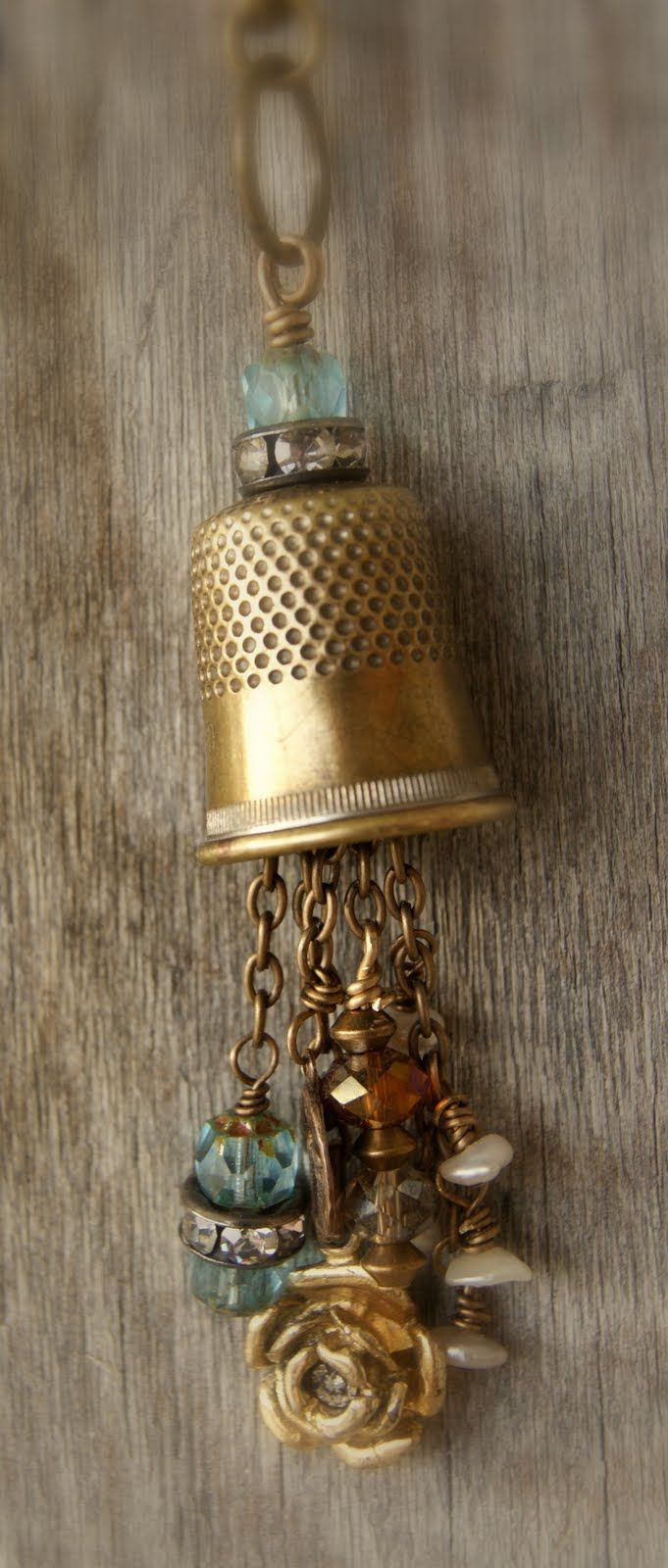 Thimble Jewelry