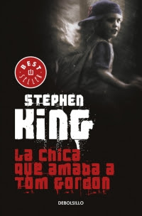 megustaleer - La chica que amaba a Tom Gordon - Stephen King