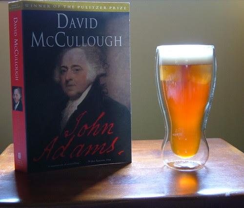 The Declaration Cocktail