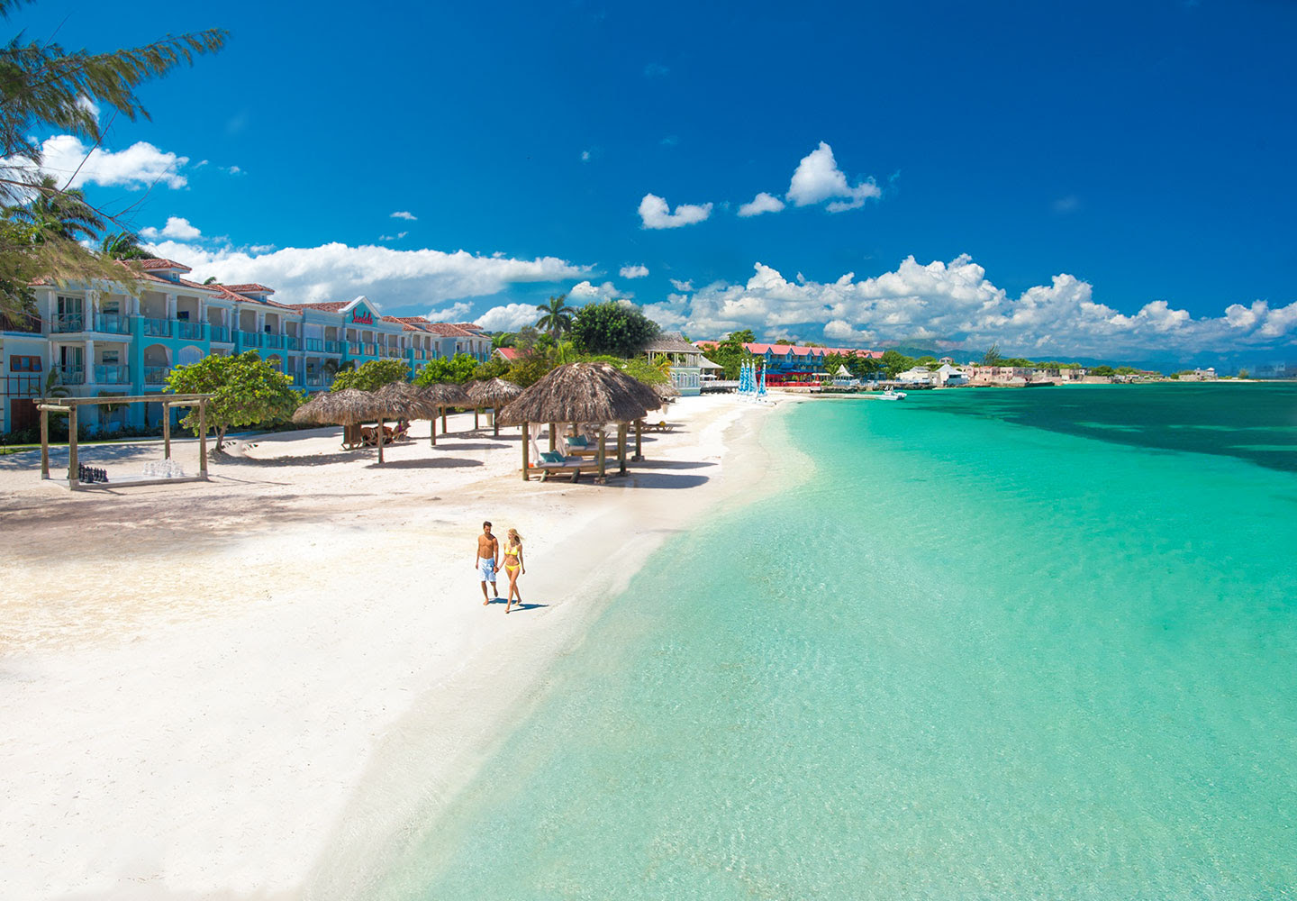 Montego Bay – All Inclusive Jamaican Resort, Vacation ...