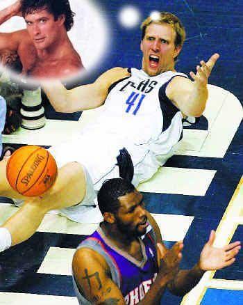Dirk + David 2