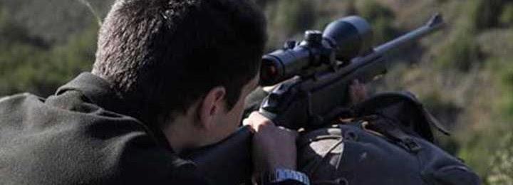 Región | Macachín: Un guía recibió el disparo de un cazador