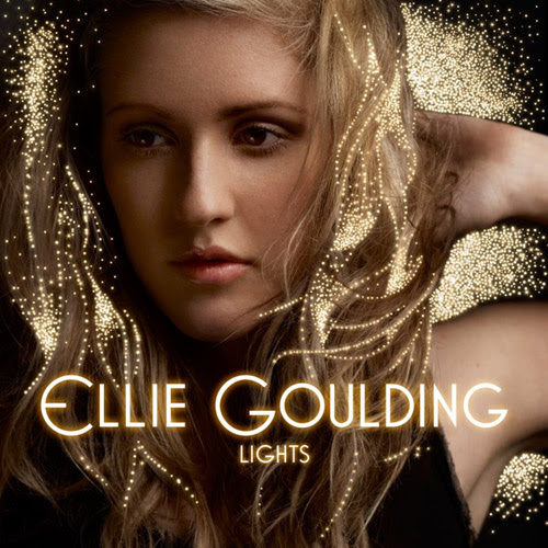 album cover ellie goulding. To celebrate today's release of Ellie's gorgeous album cover artwork,