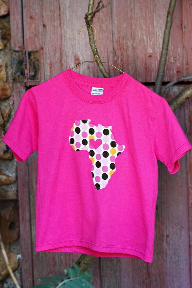 Chosen Child t-shirt: Child classic fit