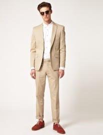 Vito Chino Suit