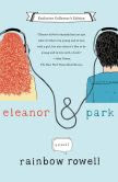 Book Cover Image. Title: Eleanor & Park (B&N Exclusive Edition), Author: Rainbow Rowell