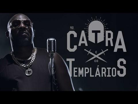 """Mr.Catra retorna ao hard rock com """"Mr.Catra E Os Templários"""", confira primeiro single"""
