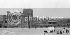 Estadio olímpico de St. Louis 1904