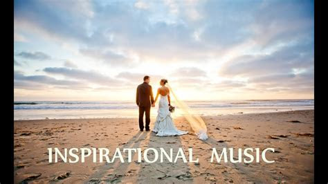 Instrumental Music for Inspirational & Wedding Videos