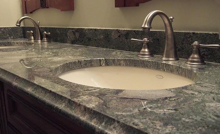 Are granite countertops for bathroom vanity the Best?