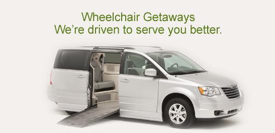 Adaptive Mobility Equipment Handicap Vans Wheelchair Vans