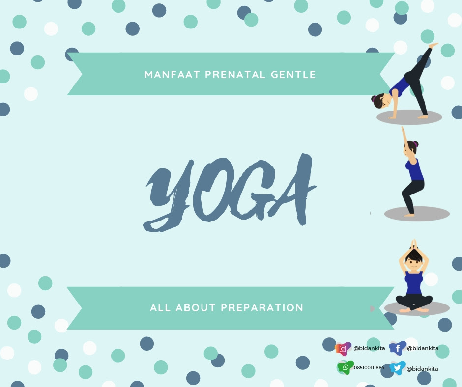 s vibration can create the whole universe Sehat dan Bebas Keluhan dengan Prenatal Gentle Yoga