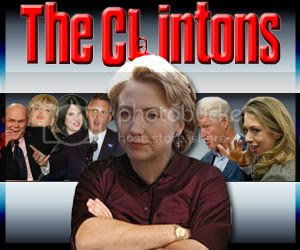 Are the Clintons the New Corleones?