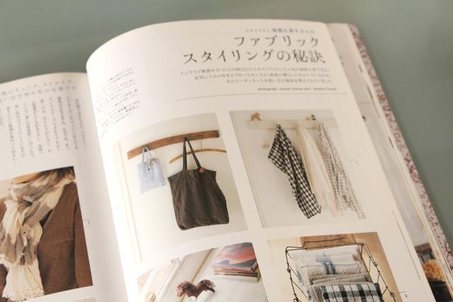 Linen & Cotton Magazine