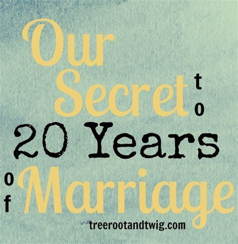 20 Year Marriage Anniversary Quotes. QuotesGram