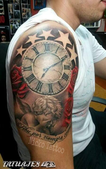 Homenaje A Abuela Tatuajes 123
