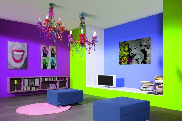 Farba Do Pokoju Dziecka Blog Remontowy Dobierz Odpowiednią Farbę