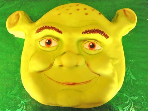 Pink Sugar Cupcakes: Shrek Cake
