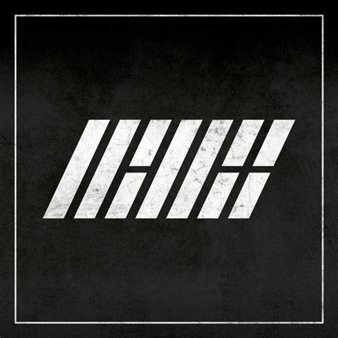 rubber band single  ikon  itunes kpop logos ikon