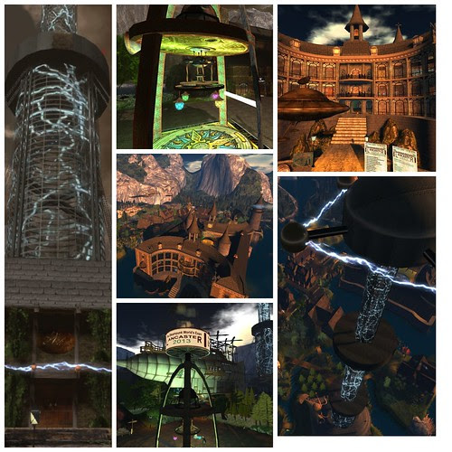 Steampunk Expo by Kara 2