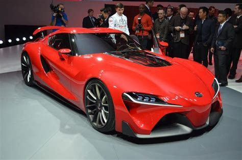 2016 Toyota FT 1 Supra Specs, Price, Trim Levels, User Reviews, Photos & Buying Advice   #CARS