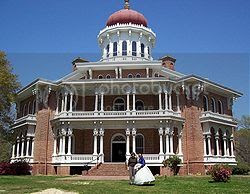 Places to Visit in Natchez MS