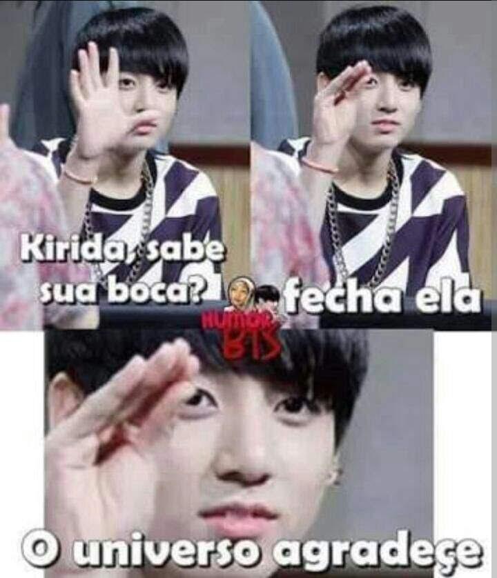 K Pop Memes Kpop Bts Pt Br