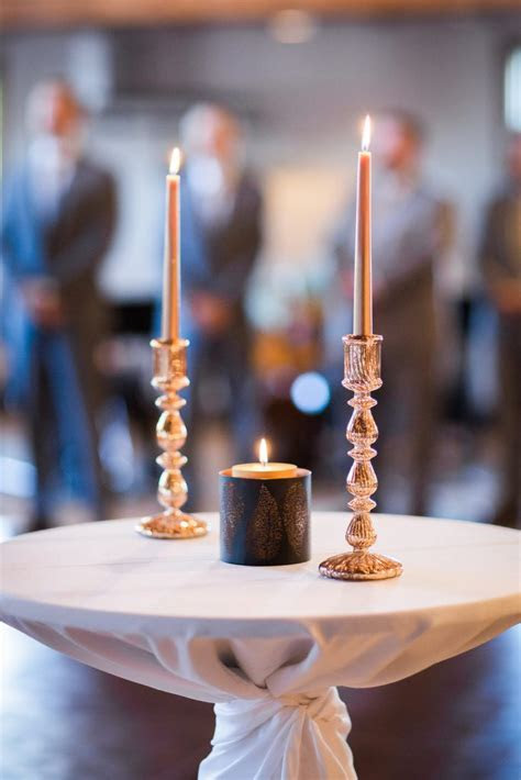 The Significance of The Unity Candle Ceremony