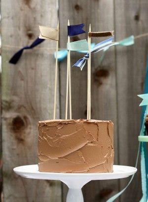 Pretty Ribbon Party Ideas