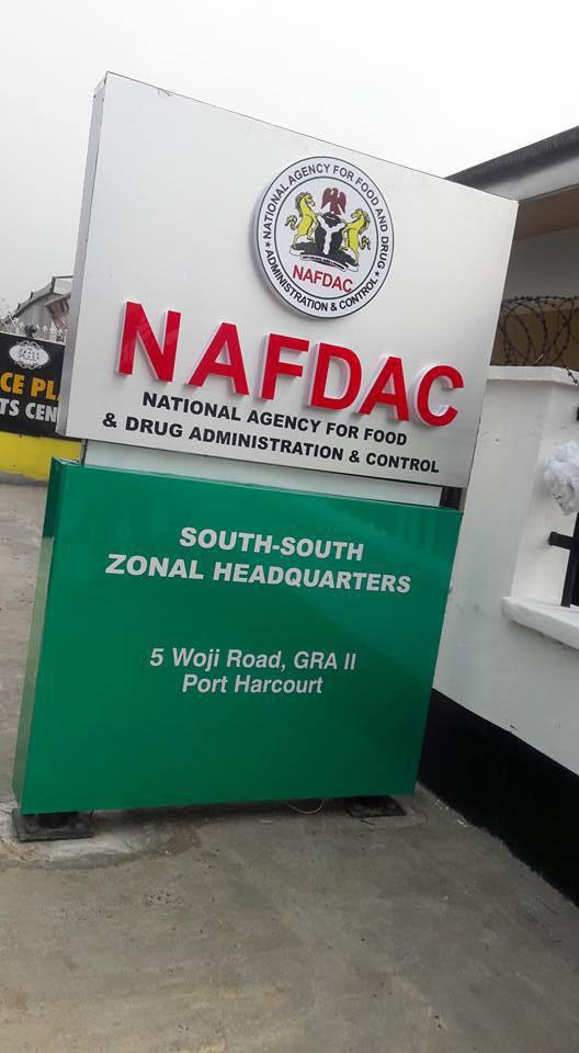 NAFDAC Staff Embark on Nationwide Indefinite Strike