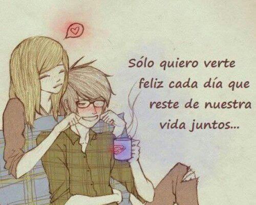 Frases Amor Shojo Y Mas Amino