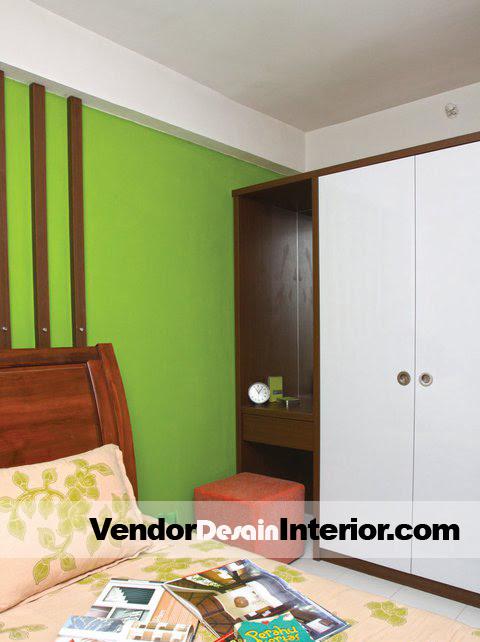 Jasa Desain Interior Rumah Minimalis | Kamar Tidur | Ruang - Holiday ...