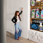 Jenny Lewis Escapes The Void - Pitchfork