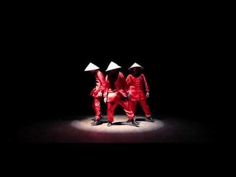 Quick Crew - Asian Concept 2013